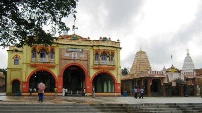 சித்தரூத் மடம்