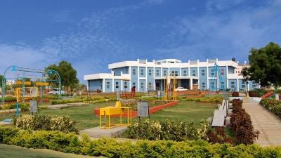 ಸೋಲಾಪುರ ನಗರಪಾಲಿಕೆ