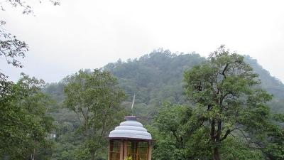 கன்வ ஆஸ்ரமம்
