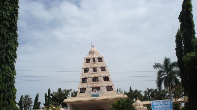 கவியரசர் கண்ணதாசன் மணிமண்டபம்