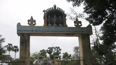 கிருஷ்ணமூர்த்தி பெருமாள் கோயில்