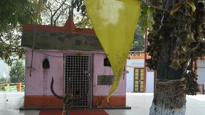 കന്ദോലിയ ക്ഷേത്രം