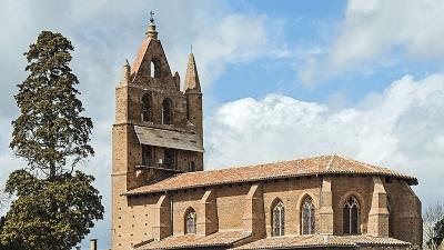 सेंट बैपटिस्ट चर्च