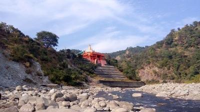 സിദ്ദിബാലി ക്ഷേത്രം