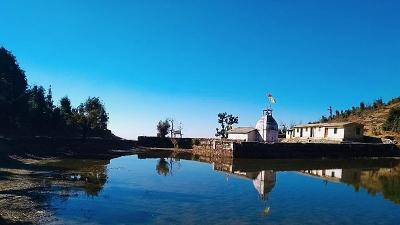 താരാകുന്ദ്