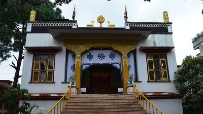 സാംസ്റ്റാന്ലിംഗ് മൊണാസ്ട്രി
