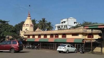 தித்வாலா மஹாகணேஷ் கோயில்