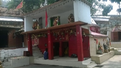 കോത്ഗാരി ദേവി ക്ഷേത്രം