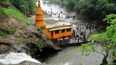 ಕೊಂಡೇಶ್ವರ್ ದೇವಾಲಯ