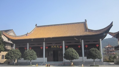 मंजुश्री मंदिर