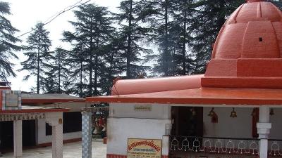 महाकाली मंदिर