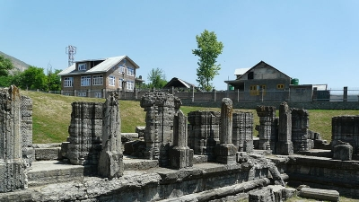 अवन्तिश्वर मंदिर