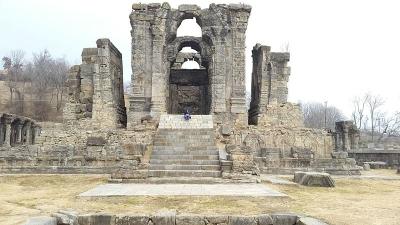 மார்தண்ட் சூரிய கோவில்