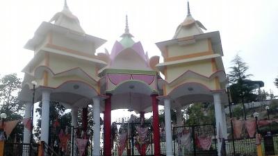 उल्का देवी मंदिर