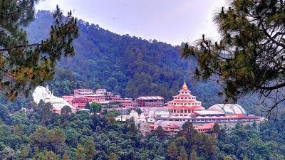 कालीचौड़ मंदिर
