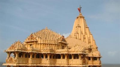 సోమనాథ్ మహాదేవ్ ఆలయం