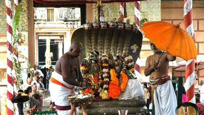 गोपेश्वर महादेव मंदिर