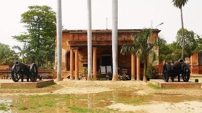 1857 സ്മാരക മ്യൂസിയം