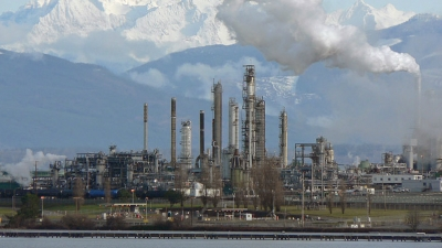 Digboi Oil Refinery