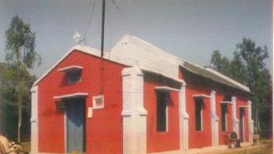 मेथोडिस्ट चर्च