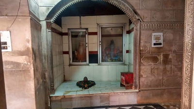 അരുണായി ക്ഷേത്രം