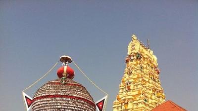 కోటిలింగేశ్వర ఆలయం