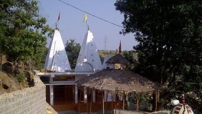 మహామాయ మందిర్