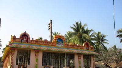 శ్యామలంబ (సోమలమ్మ తల్లి ) దేవాలయం