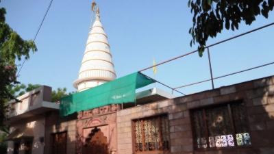 श्री शांति नाथ दिगम्बर जैन अष्टाया क्षेत्र