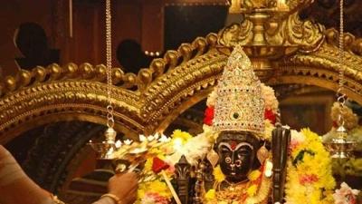 മാന്ഗ്ല ഗൌരി മന്ദിര്