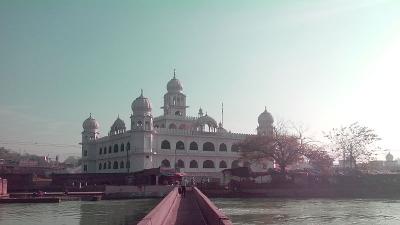 ಕಿರಾತಪುರ ಸಾಹಿಬ್