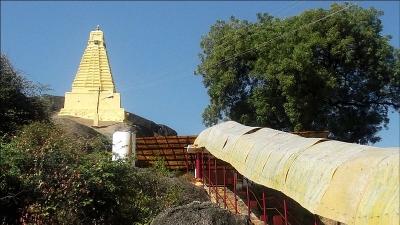 ಪದ್ಮಾಕ್ಷಿ ದೇವಾಲಯ