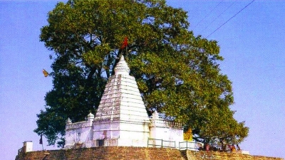 కులేశ్వర మహాదేవ మందిరం