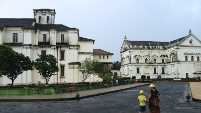 St. Francis Of Assisi Church And Convent