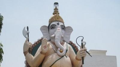 ഗണേശ്ധാം