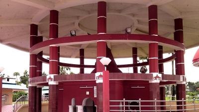 చౌడూ దేవోతర్ మందిర్