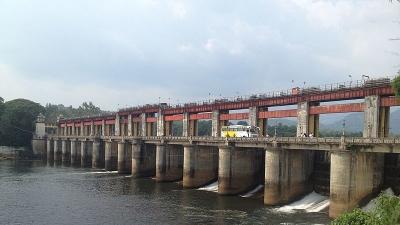 Sirsi Dam