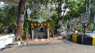 ஹஸ்ரத் ஷா ஸாஹர் தர்க்கா