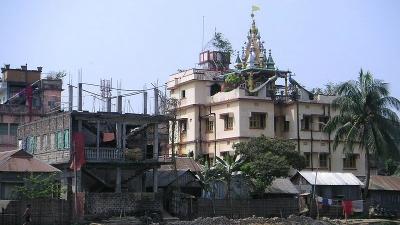 లోన్గ్తరై మందిరం
