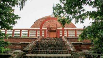 इंडो - जापान - श्रीलंका मंदिर
