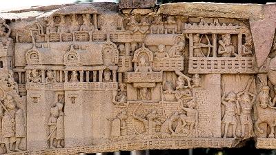 कुशीनगर संग्रहालय