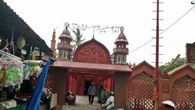 బారా షహీద్ దర్గా