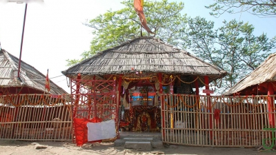 ಮಾಯಾತುಂಗ್ರಿ ದೇವಾಲಯ