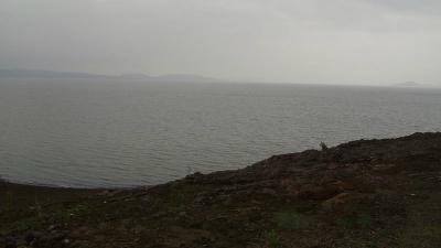 ബാര്ഗി ഡാം
