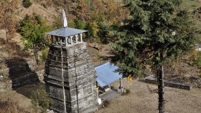 സെം മുഖേം ക്ഷേത്രം