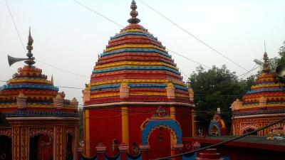 राजरप्पा मंदिर