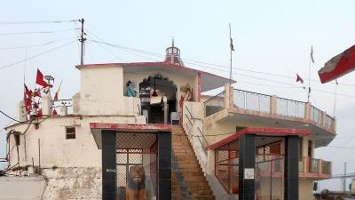 ചന്ദ്രബദനി