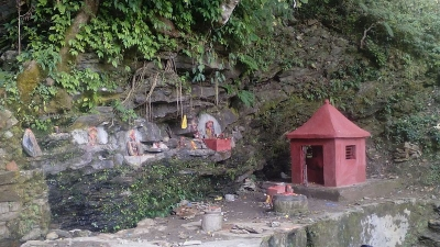 ത്രിപുര സുന്ദരി ക്ഷേത്രം