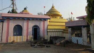 धबलेश्वर मंदिर