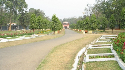 ജവഹര്ലാല് നെഹ്റു ബയോളജിക്കല് പാര്ക്ക്